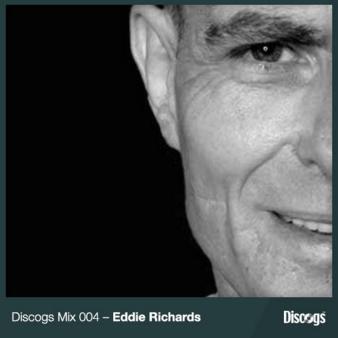 Discogs Mix 004 - Eddie Richards