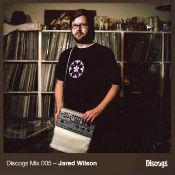 Discogs Mix 005 - Jared Wilson