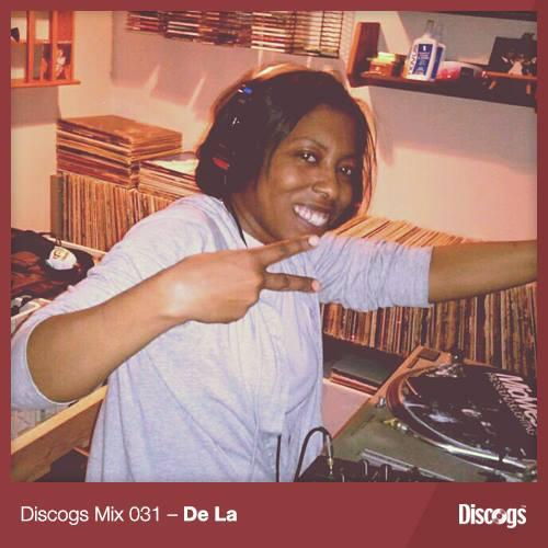 Discogs Mix 31- De La
