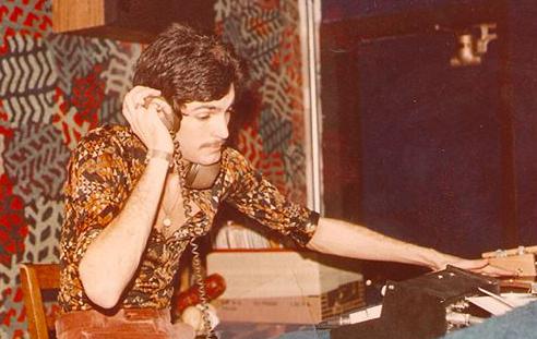 Joey Carvello - Vintage Picture