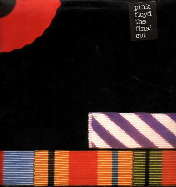 Pink Floyd Final Cut
