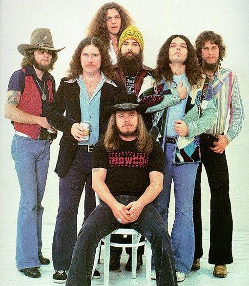 bands from Florida Lynyrd Skynyrd