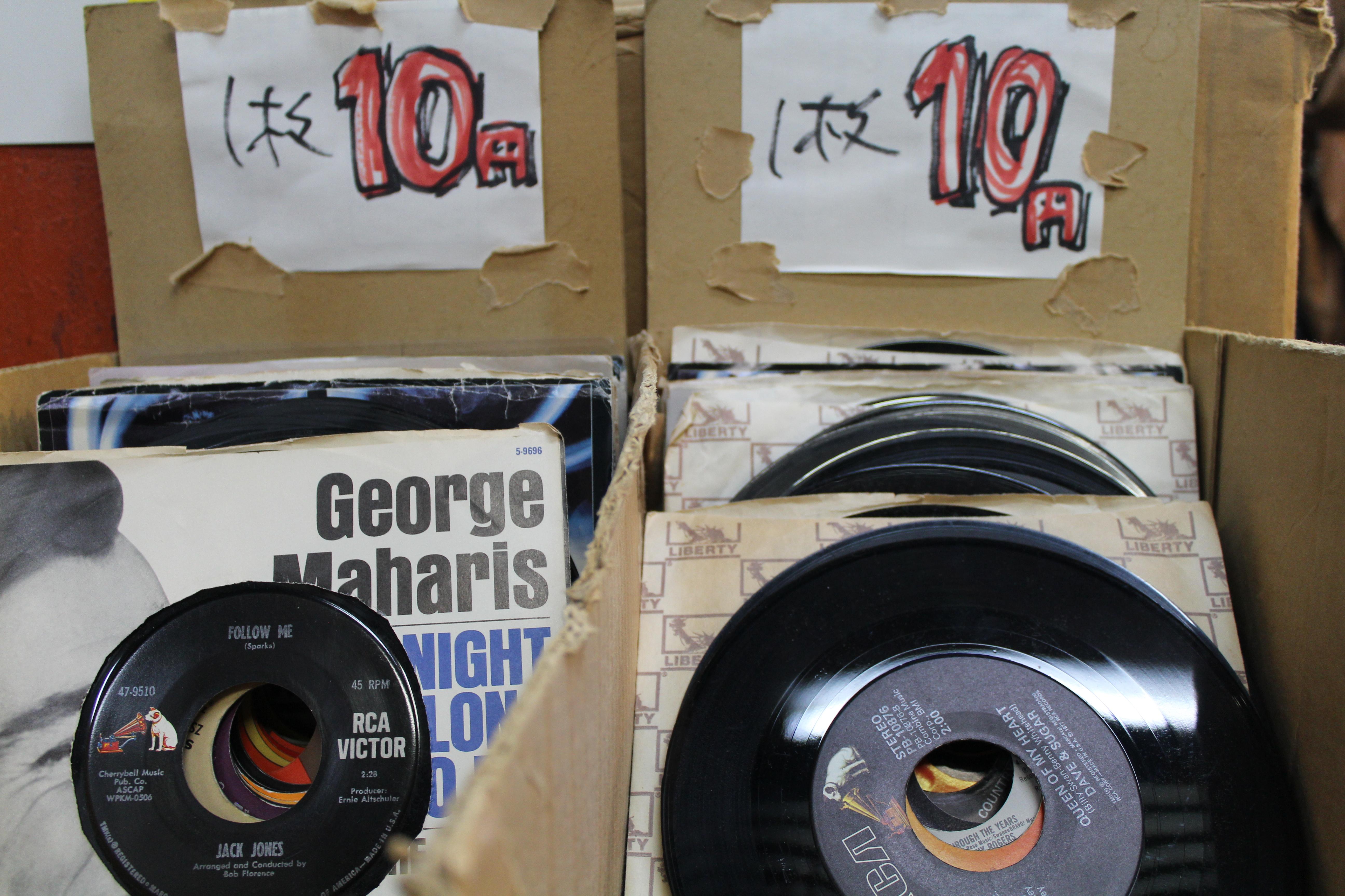 Vinyl Vacation: Digging in Tokyo | Discogs Blog