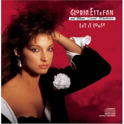 Gloria Estefan And Miami Sound Machine – Let It Loose Top 10 – Psychic Mirrors Favorite Records
