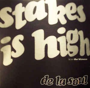 "Essential J Dilla Releases: De La Soul – ""Stakes Is High"" (1996)"