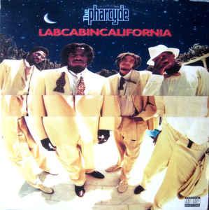 "Essential J Dilla Releases: The Pharcyde – ""Labcabincalifornia"" (1995)"