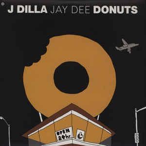"Essential J Dilla releases: J Dilla – ""Donuts"" (2005)"