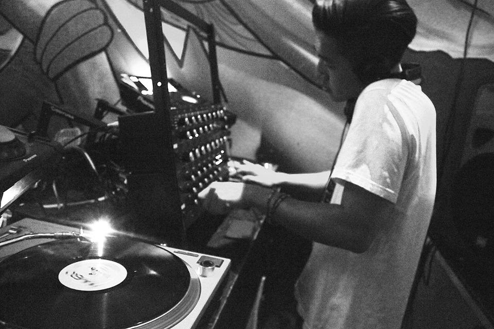 DJ Aaron J
