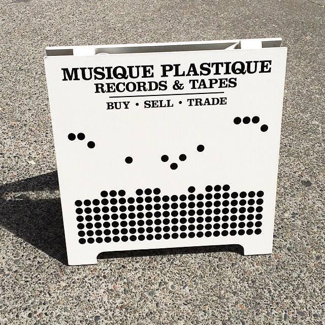 Musique Plastique