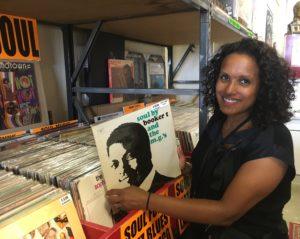 Erline Elstak De Vinylloods
