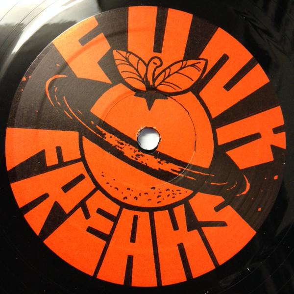 funk freaks label