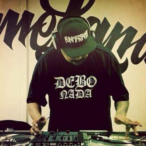 Crate Diggers LA Vendor Spotlight: DJ Debo of Funk Freaks