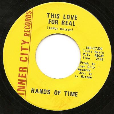 Selection Section: Vin Sol's Soul Ballad Come Down | Discogs Blog