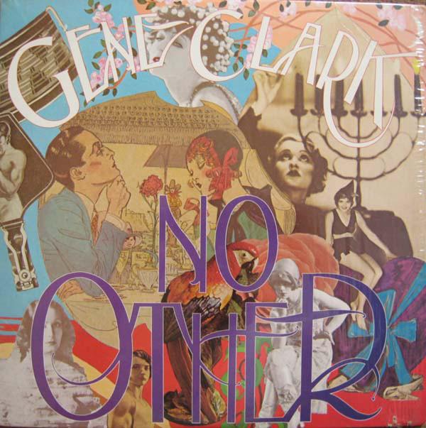Gene Clark lost album 'No Other'