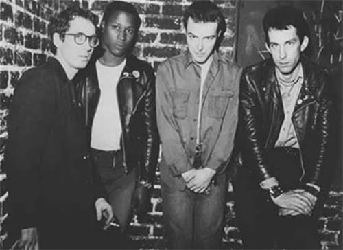 Californian Punk Band Dead Kennedys