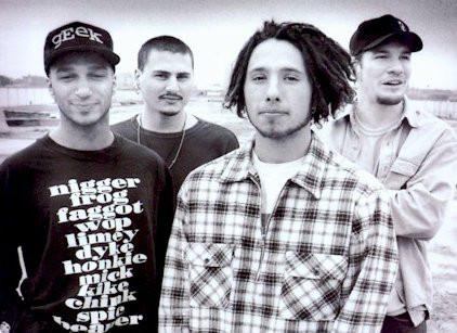 Rage Against The Machine band