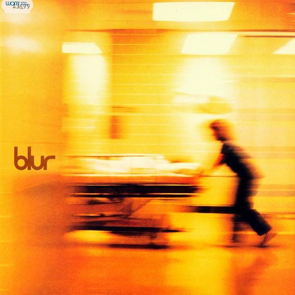 Favorite record of 1997, Blur - Blur