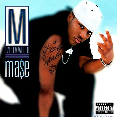 Favorite record of 1997, Ma$e - Harlem World