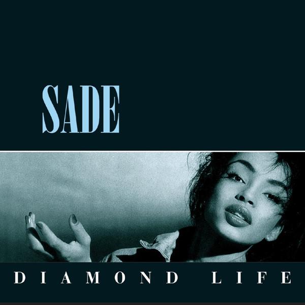 Celebrating International Women's Day with Sade's album, Diamond Life