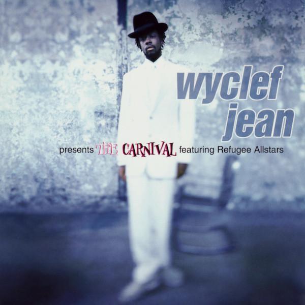 Best album of 1997, Wyclef Jean - The Carnival