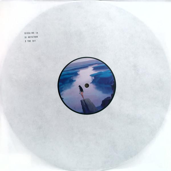 Best selling techno record of 2016, DJ Metatron - 2 The Sky Reissue