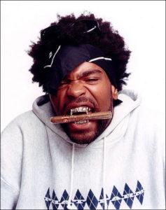 Top stoner-favorite artist, Method Man