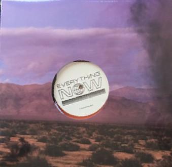 Discogs Summer anthems staff picks: Arcade Fire - Everything Now