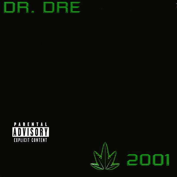Discogs Summer anthems staff picks: Dr Dre - 2001