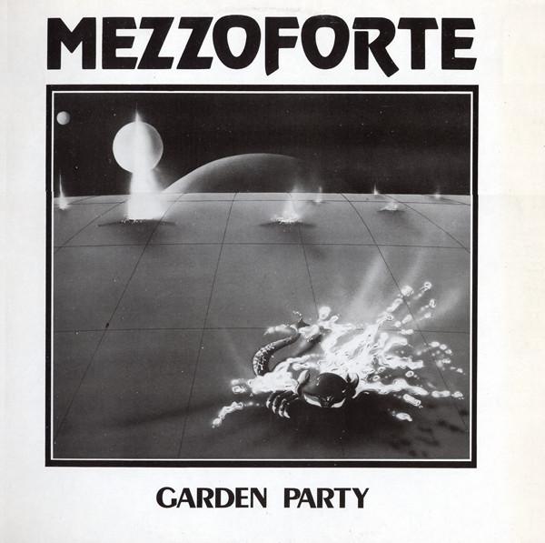 Discogs Summer anthems staff picks: Mezzoforte - Garden Party