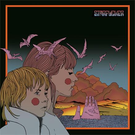Discogs Summer anthems staff picks: Starfuckers - Reptilians