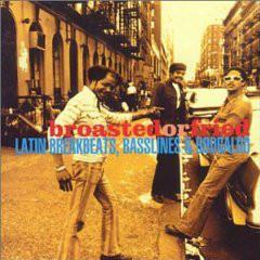 Discogs Summer anthems staff picks: Broasted Or Fried Latin Breakbeats, Basslines, Boogaloo