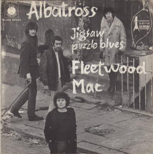 Fleetwood Mac Albatross