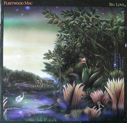 Fleetwood Mac Big Love