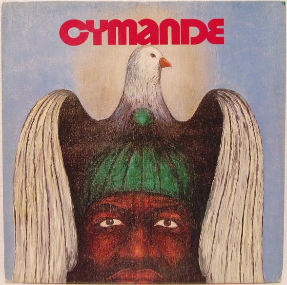 Simon Doom's selection section: Cymande