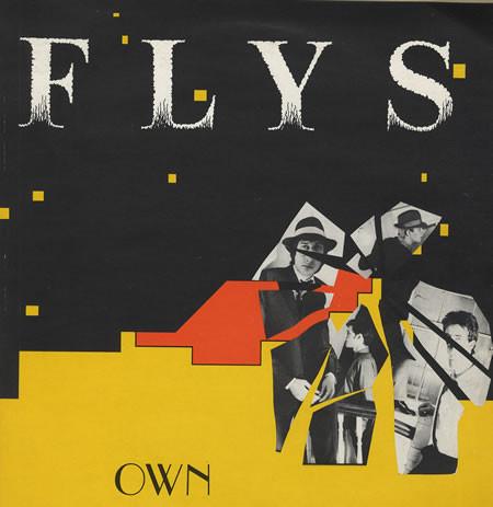 Simon Doom's selection section: Flys Own