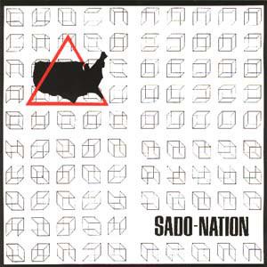 Crate Diggers Portland Top 10 Underappreciated Oregon releases: Sado-Nation – Sado-Nation