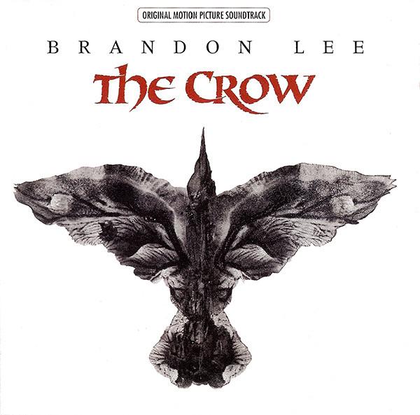 Simon Doom's selection section: The Crow Soundtrack