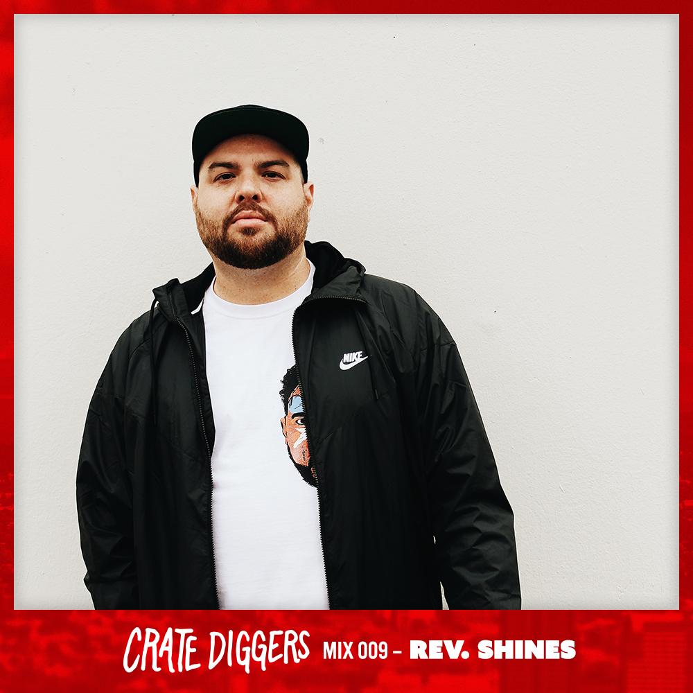 Rev. Shines