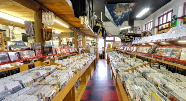 Best record stores in Portland: Music Millennium