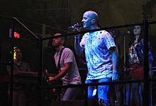 SOJA's favorite reggae songs: Culture Profectica's Boriken