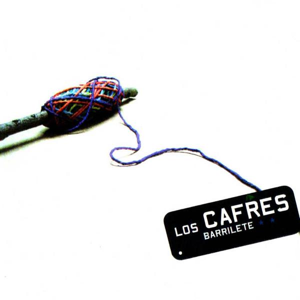 SOJA's favorite reggae songs: Los Cafres' Barrilete from the album, Barrilete
