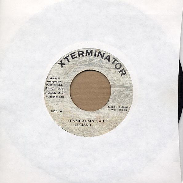 SOJA's favorite reggae songs: Luciano's It's Me Again Jah