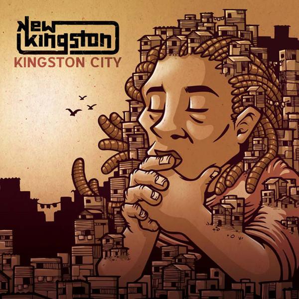 SOJA's favorite reggae songs: New Kingston's Key To Life from the album, Kingston City
