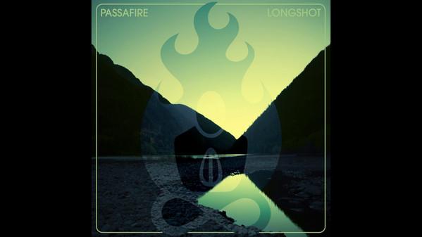 SOJA's favorite reggae songs: Passafire's Longshot, from the album Longshot