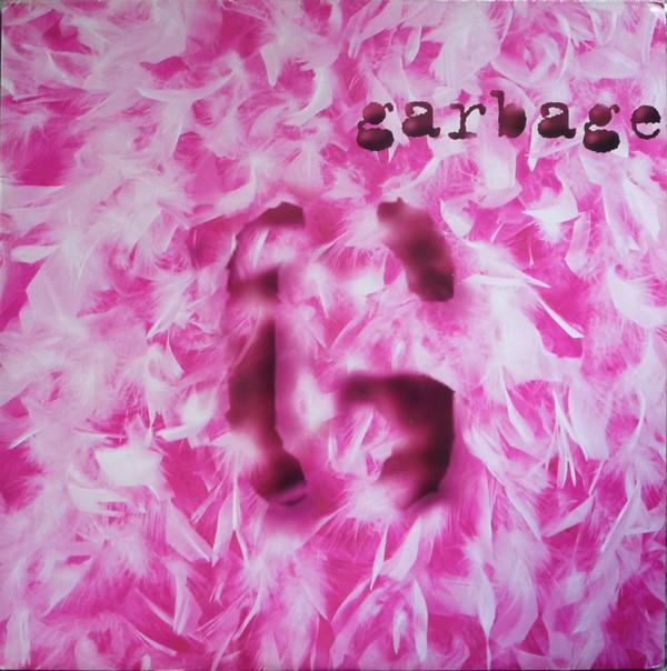Why Vinyl Matters author, Jennifer Otter Bickerdike's Favorite Records: Garbage - Garbage