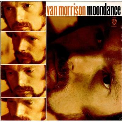 Mura Masa's Favorite Records: Van Morrison - Moondance