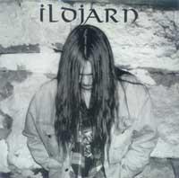 Zola Jesus' Favorite Records: Ildjarn - Ildjarn
