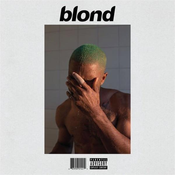 Mura Masa's Favorite Records: Frank Ocean - Blonde