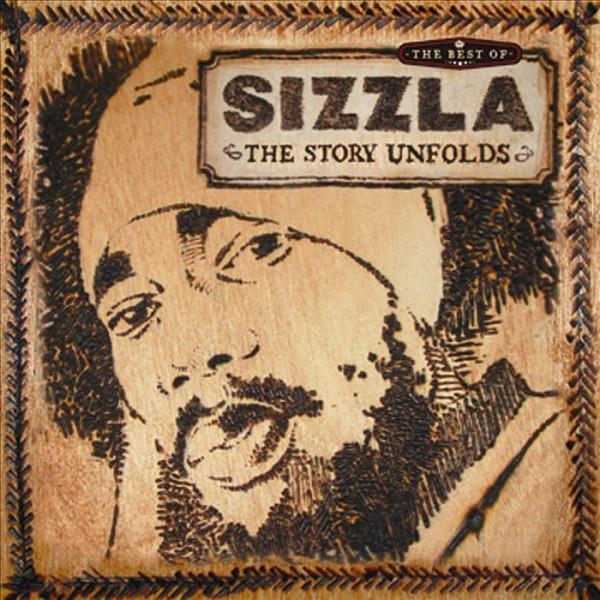 SOJA's favorite reggae songs: Sizzla's I Wonder from the album, The Story Unfolds