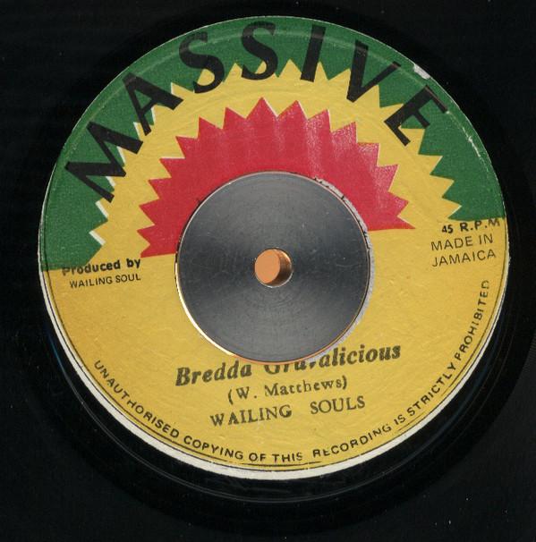SOJA's favorite reggae songs: Wailing Souls' Bredda Gravalicious